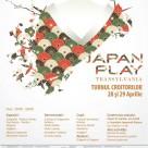 afis+turnul+croitorilor Japan Play 2012