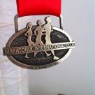 medalia maraton